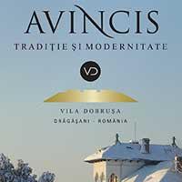 avincis, cultura vinului în românia, cultura vinului