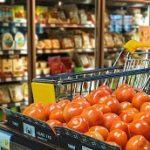 Vânzarea de alimente, băuturi și tutun a crescut în 2017