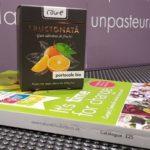 Fructonata, un produs unic în lume realizat în România
