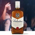 TOTUL despre Ballantine's. Un whisky scoțian de calitate superioară