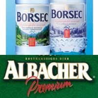 berea, apa minerală. mare preț
