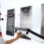 O nouă tehnologie de gătit: Electrolux