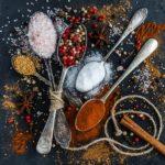 Studiile arată cât de toxică este sarea pentru oameni