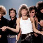 Bon Jovi vine la București în 2019!