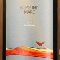 crama dealul dorului, burgund