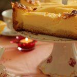 Rețetele DRINKFOOD.ro: Cheesecake de Crăciun!