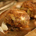 Rețete de post: Chiftele vegetariene