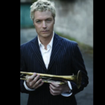 CHRIS BOTTI vine la București!