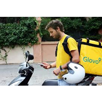glovo plus uber eats, glovo