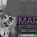 MARIZA CONCERTEAZA ÎNCĂ O DATĂ în 2020