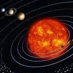 În căutarea unei noi planete: planeta fantomă