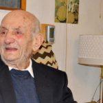 Cel mai bătrân om din lume s-a stins din viață!