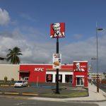 Bacterii descoperite în cuburile de gheață de la dozatoarele KFC
