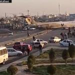 Un avion a aterizat forțat cu peste 100 de persoane la bord