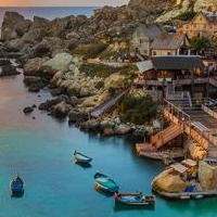 malta, turisti romani
