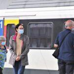 Ce să faci ca să nu te infectezi cu COVID 19 în autobuz/metrou