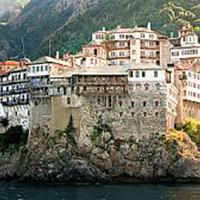 Grecia, brand de tara, Ammouliani