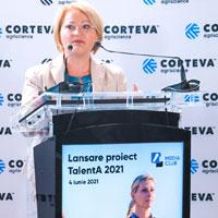 Corteva Agriscience a crescut vanzarile nete, vanzarile nete in Romania si Moldova
