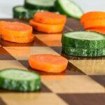 Distrugem 5 mituri despre alimentația sănătoasă