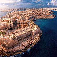 europa dream, malta