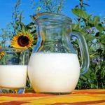 Consumul de lactate din România este sub media europeană