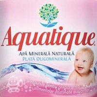 aquatique