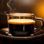 O scurtă istorie a cafelei