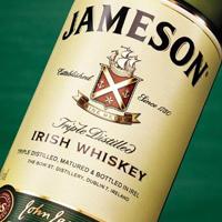 jameson, pernod ricard, lillet, vodca absolut