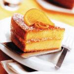 Prajitura perfectă pentru diabetici! Fără zahăr, fără făină!