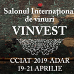 Trei Capitale Europene ale Culturii se reunesc în cadrul VINVEST 2019