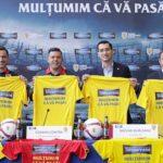 Timișoreana: noul sponsor al Echipei Naționale de Fotbal