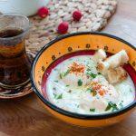 Cilibir: din seria preparate turcești