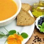 Supa lui Hipocrate (de legume)