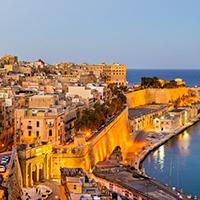 Malta, dupa pandemie