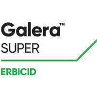 Galera™ Super - combaterea buruienilor dicotiledonate, cultura de rapita, Corteva Agriscience